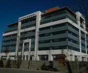 LIUNA building