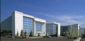Burlington Office Complex