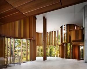 Intergral House Interior