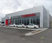 Sherway Nissan